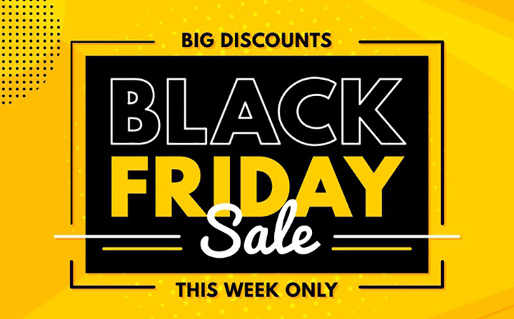 blog image BLACK FRIDAY