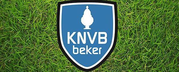 blog image KNVB BEKER