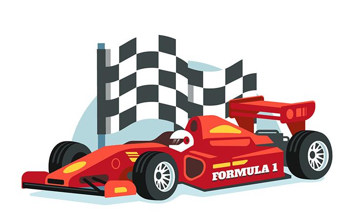 blog image FORMULA 1
