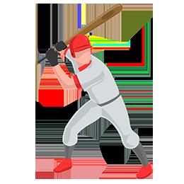 logo api baseball