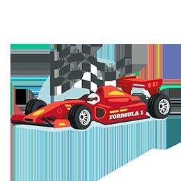 logo api formula 1