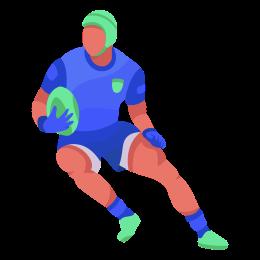 logo api rugby